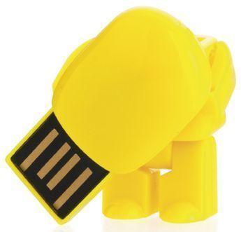 Mini USB panáček