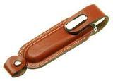 Kožený USB flash disk
