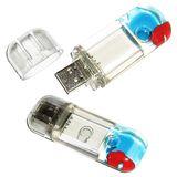 Aqua USB flashdisk