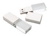 KŘIŠŤÁLOVÝ USB FLASH DISK CRYVE