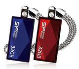 SILICON POWER USB Flash disk SWAROVSKI CRYSTAL