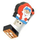 Santa USB