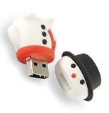 Sněhulák USB