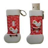 Vánoční USB