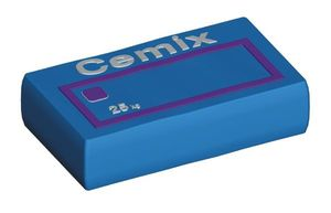 Zakázkové USB CEMIX