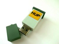 USB HUP