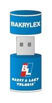 USB plechovka